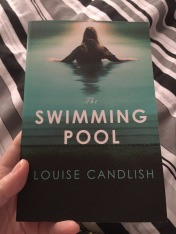 The Swimming Pool by Louise Candlish