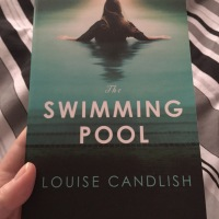 Review: The Swimming Pool by Louise Candlish