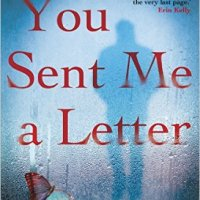 Review: You Sent Me A Letter by Lucy Dawson