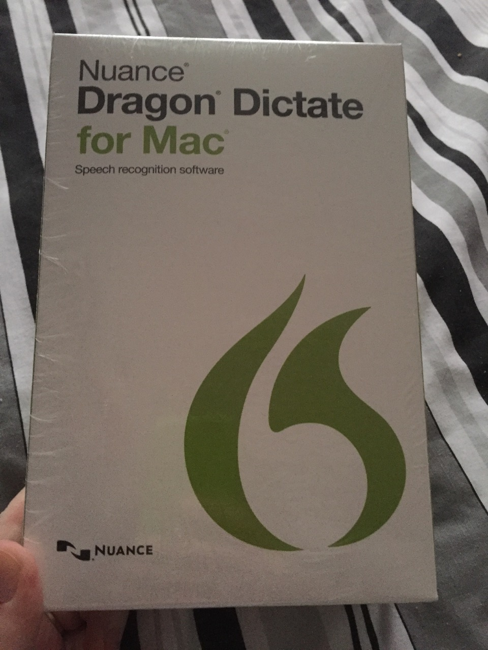 Dragon Software