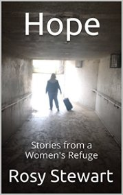 Hope- Stories from a women's refuge