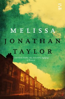 Melissa by Jonathan Taylor