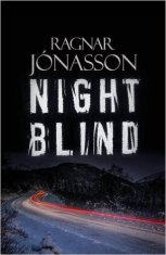 Night blind by Ragnar Jonasson