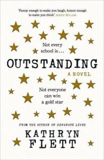 Outstanding by Kathryn Flett