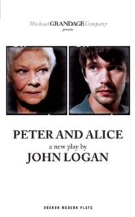 peter and alice john logan script