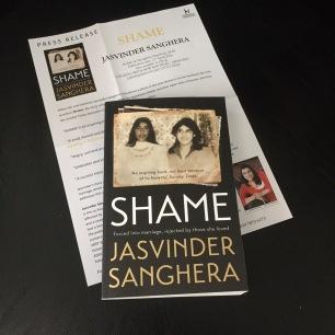 Shame by Javinder Sanghera