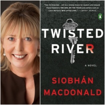 Siobhan Macdonald Twisted River