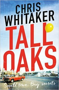 Tall Oaks by Chris Whitaker