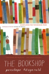The Bookshop by Penelope Fitzgerald