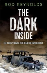 The Dark Inside by Rod Reynolds