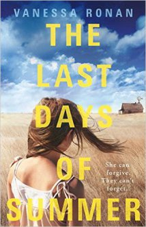 The Last Days of Summer by Vanessa Ronan