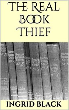 the real book thief ingrid black