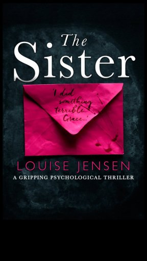 The Sister by Louise Jensen