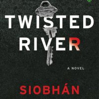 Review: Twisted River by Siobhan MacDonald