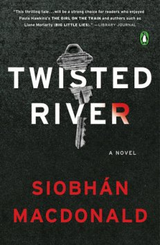 Twisted River by Siobhan MacDonald