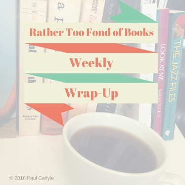 Weekly Wrap up SQUARE copyrighted
