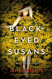Black-Eyed Susans by Julie Heaberlin