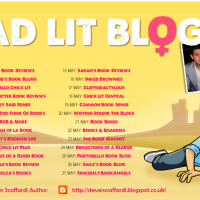The Lad Lit Blog Tour | Guest post by Steven Scaffardi