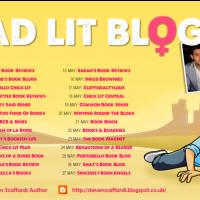 The Lad Lit Blog Tour | Guest post by Steven Scaffardi