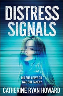 Distress Signals by Catherine Ryan Hyde