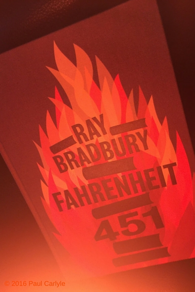 60 Quotes Challenge A Bookish Memory Fahrenheit 60 By Ray Stunning Fahrenheit 451 Quotes