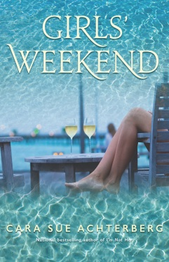 Girls' Weekend cover