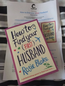 how to find your first husband rosie blake