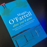 3 Quotes Challenge & a Bookish Memory | After You'd Gone by Maggie O'Farrell