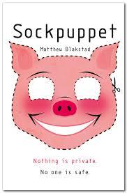 SockPuppet by Matthew Blakstad