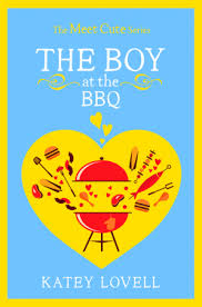 The Boy with the BBQ by Katey Lovell