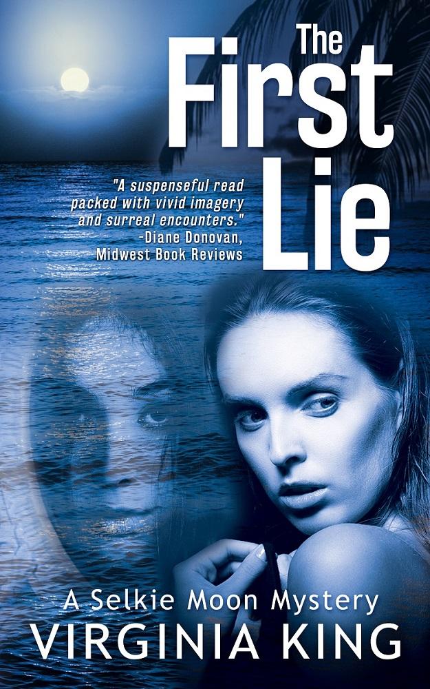 The First Lie ebook 300 KB