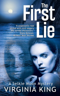 The First Lie ebook 300 KB