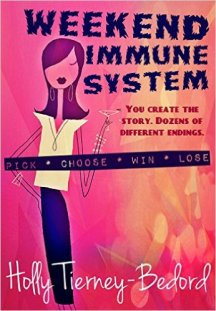 Weekend Immune System by Holly Tierney-Bedford