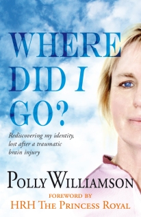 Where Did I Go by Polly Williamson