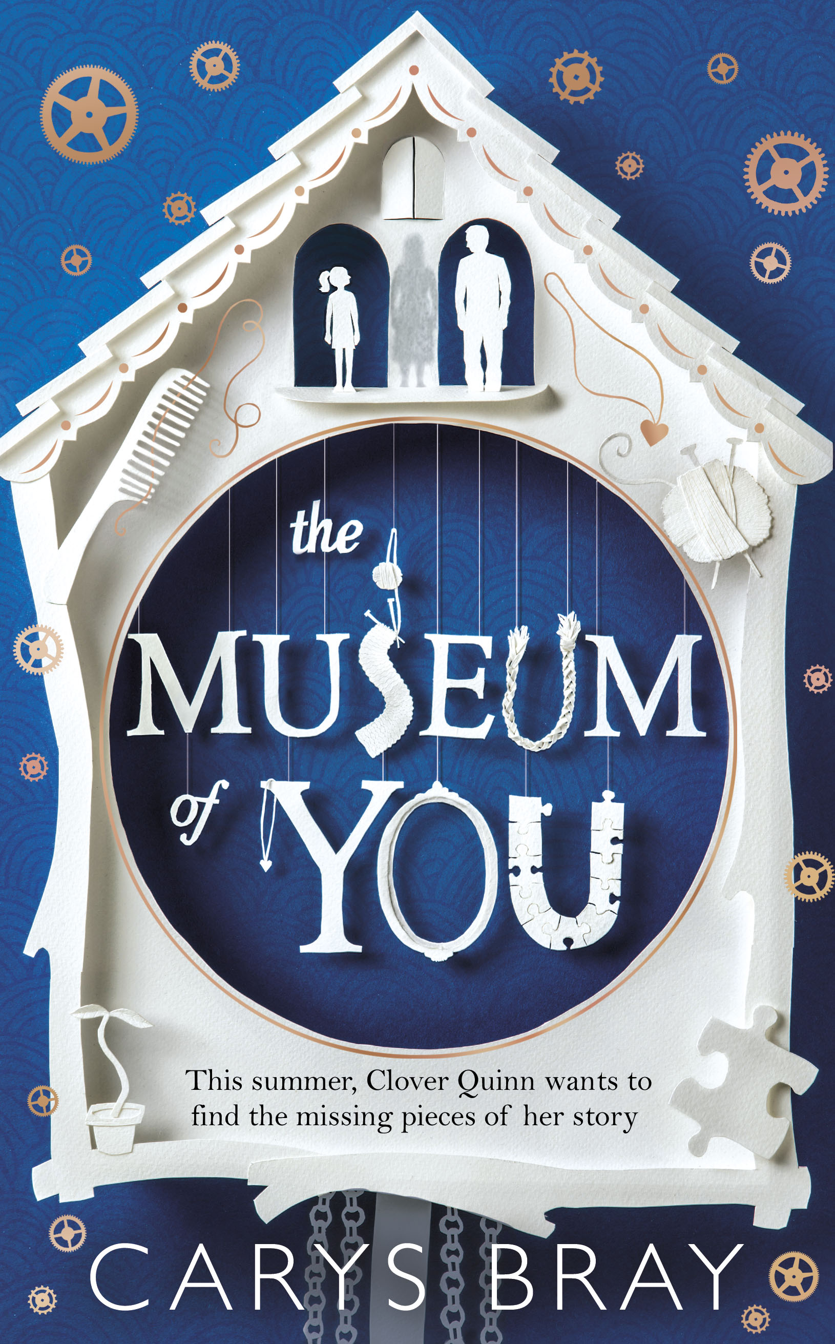 museum of you HB front