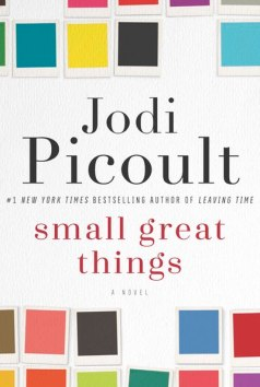#ReadWithout Prejudice by Jodi Picoult