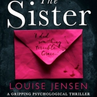#BookReview: The Sister by Louise Jensen @Bookouture