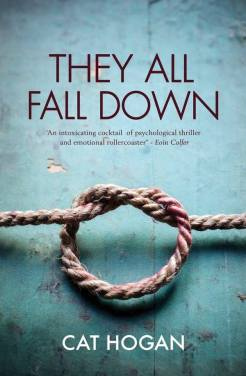 They all fall down cat hogan