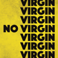 #BookReview: No Virgin by Anne Cassidy