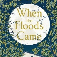 Interview with author Clare Morrall & #BookReview of #WhenTheFloodsCame