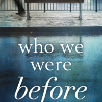 #BookReview: Who We Were Before by Leah Mercer