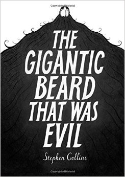 the gigantic beard that was evil stephen collins