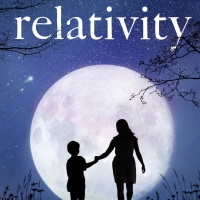 #BookReview: Relativity by Antonia Hayes #BlogTour