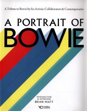 a portrait of bowie brian hiatt