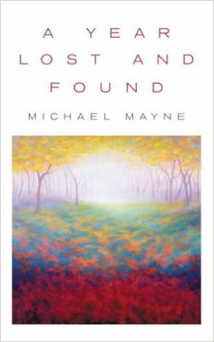 a year lost and found michael mayne