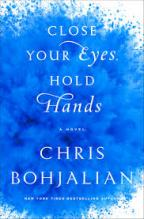 close your eyes hold hands chris bohjalian
