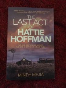 the last act of hattie hoffman mindy mejia