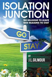 isolation junction j. l. gilmour
