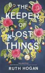 The Keeper of lost things ruth hogan