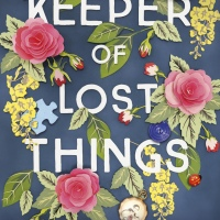 #BookReview: The Keeper of Lost Things by Ruth Hogan @ruthmariehogan @TwoRoadsBooks